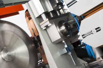 Braid-Cut MT circular blade cutters