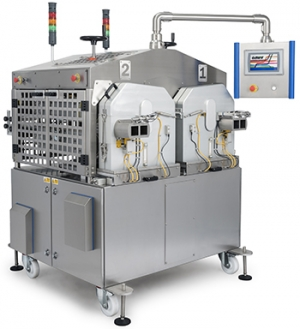 Downstream equipment of food extrusion